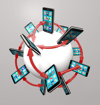 local mobile marketing services